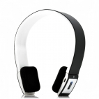 Wireless Bluetooth 3.0 Audio Headset - 2 Channel Stereo, Built-in Controls