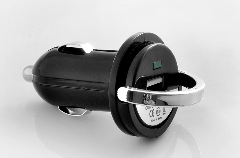 Chinese Car Cigarette Lighter USB Charger