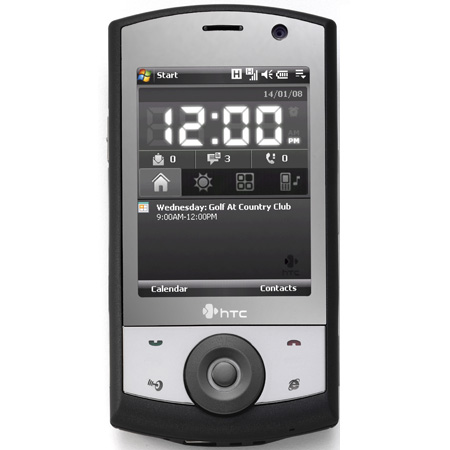 chinese htc touch cruise unlocked rh elite electronix com HTC Touch Pro Smartphone HTC