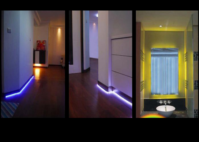Chinese flexible multicolor stick on led strip indoor splashproof manufacturer specifications aloadofball Choice Image