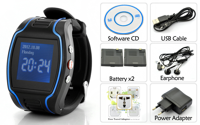 56a6b8afc7f Manufacturer Specifications. Main Function  GPS Cell phone Watch ...
