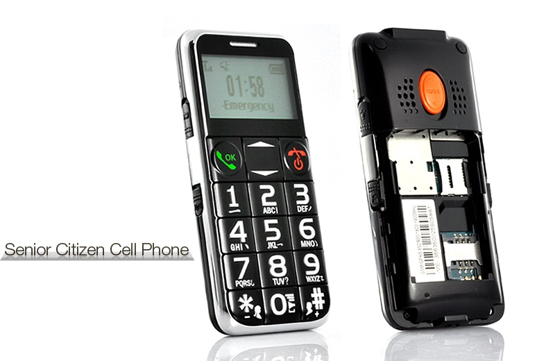 chinese senior citizen cell phone worldwide quad band gsm