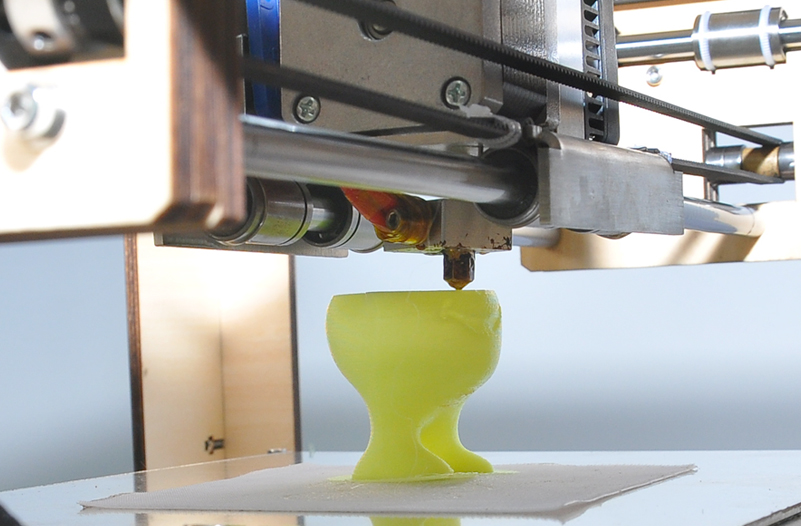 Prepare for The Landing of Printers Laser of High Quality for Home 3D